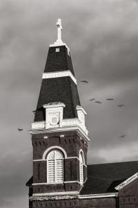 St Francis St UMC