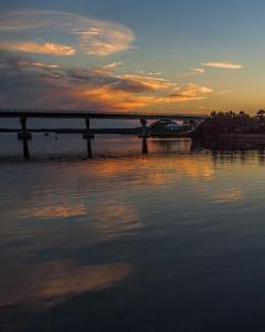 Fish River Sunset