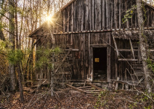 Country Road Fixer Upper